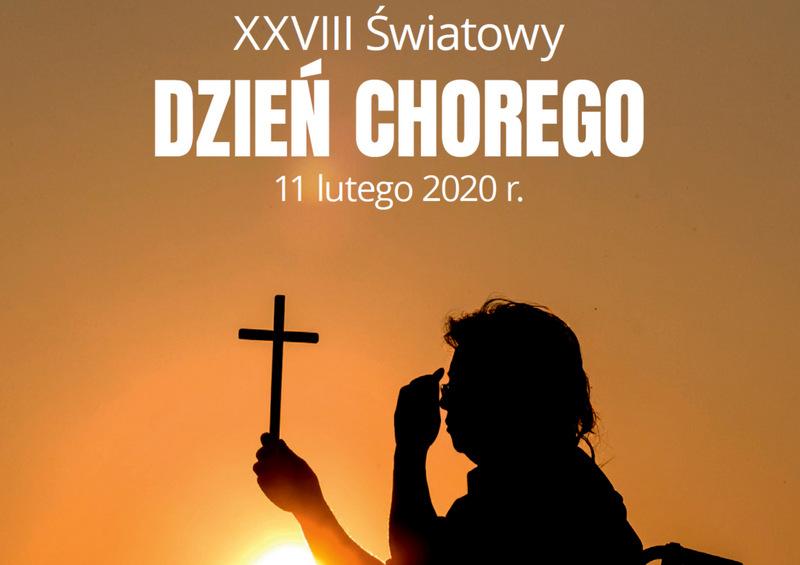 Obchody Światowego Dnia Chorego w diecezji kieleckiej