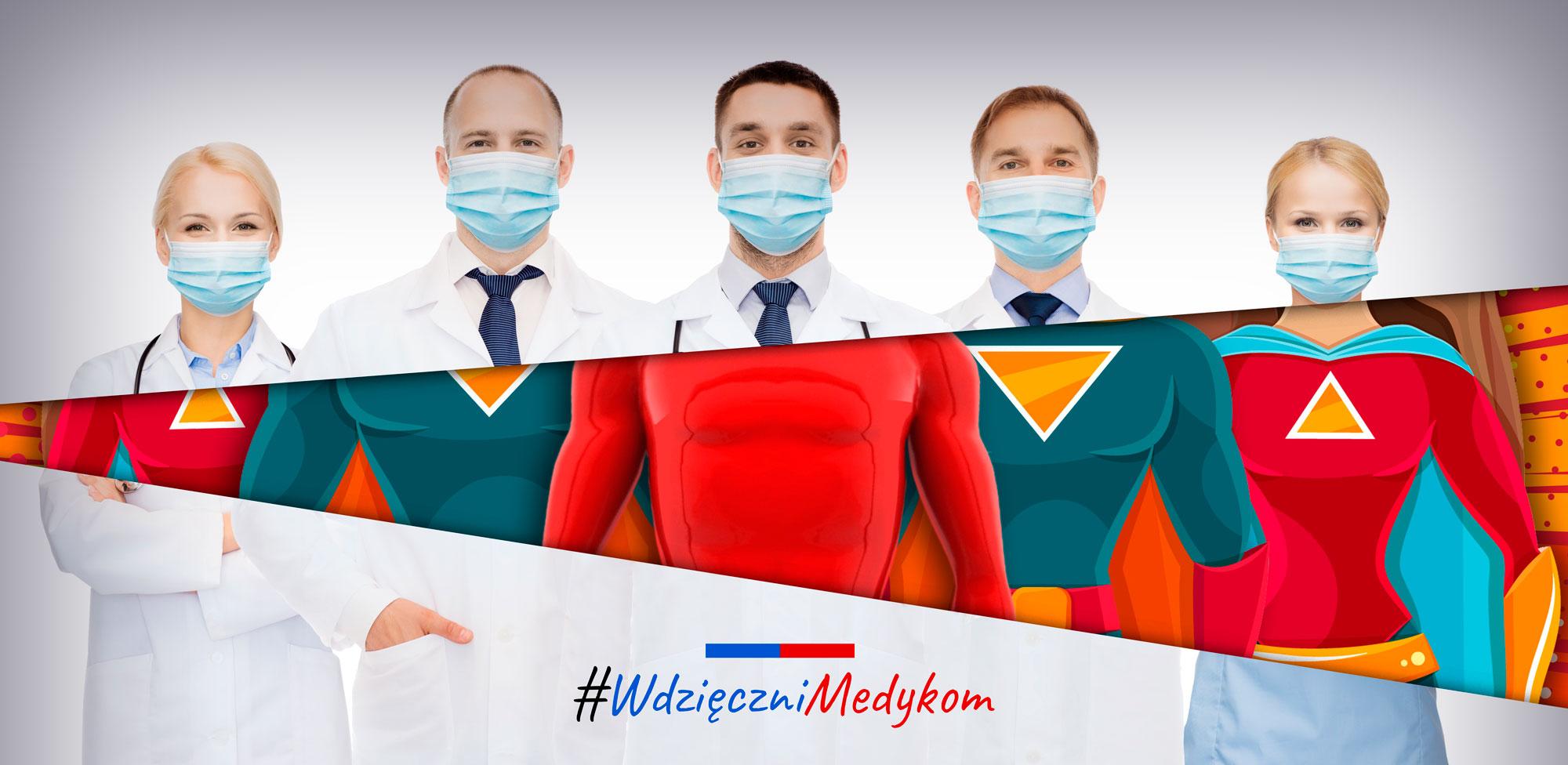 Caritas dla polskich szpitali: 100 respiratorów i 10 tys. kombinezonów ochronnych