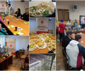 Zakończyliśmy kolejną edycję Programu Pomocy Żywnościowej