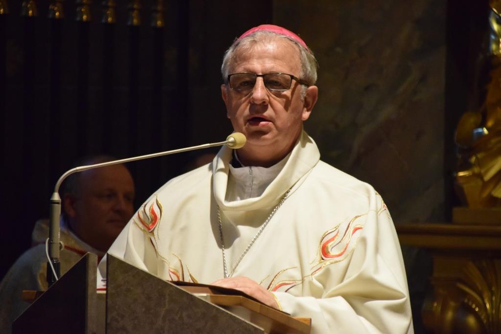 Jezus Chrystus źródłem motywacji Caritas – Msza św. w intencji SKC