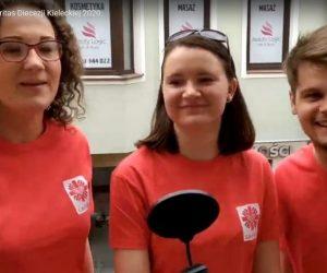 Caritas dołącza do akcji Hot 16 Challenge 2