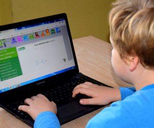 Laptopy dla dzieci do nauki zdalnej