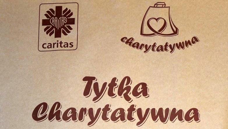 Tytka Charytatywna – akcja pomocy potrzebującym