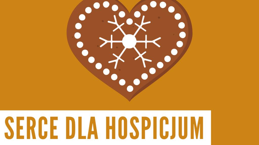 Serce dla Hospicjum – akcja pomocy chorym