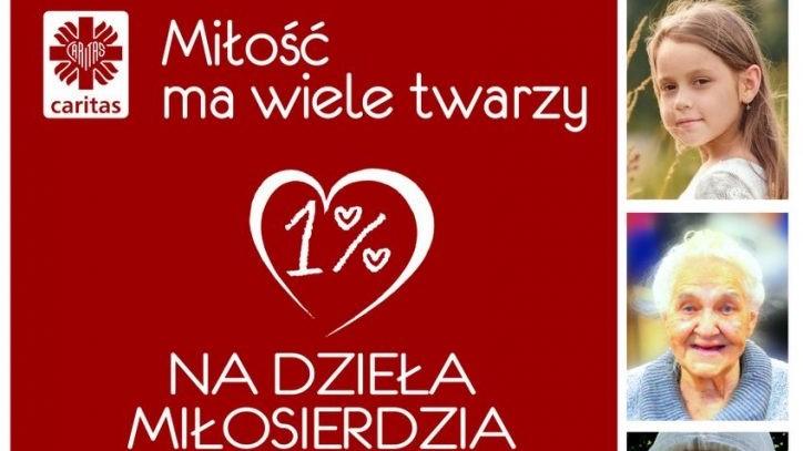 Bp Jan Piotrowski zachęca do wspierania dzieł miłosierdzia Caritas Kieleckiej
