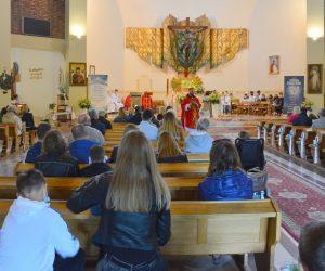 Ekologiczna niedziela w Parafii św. Maksymiliana w Kielcach