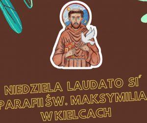 Niedziela Laudato Si w Kielcach