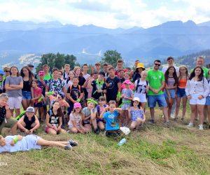 Ponad 650 dzieci na wakacjach z Caritas