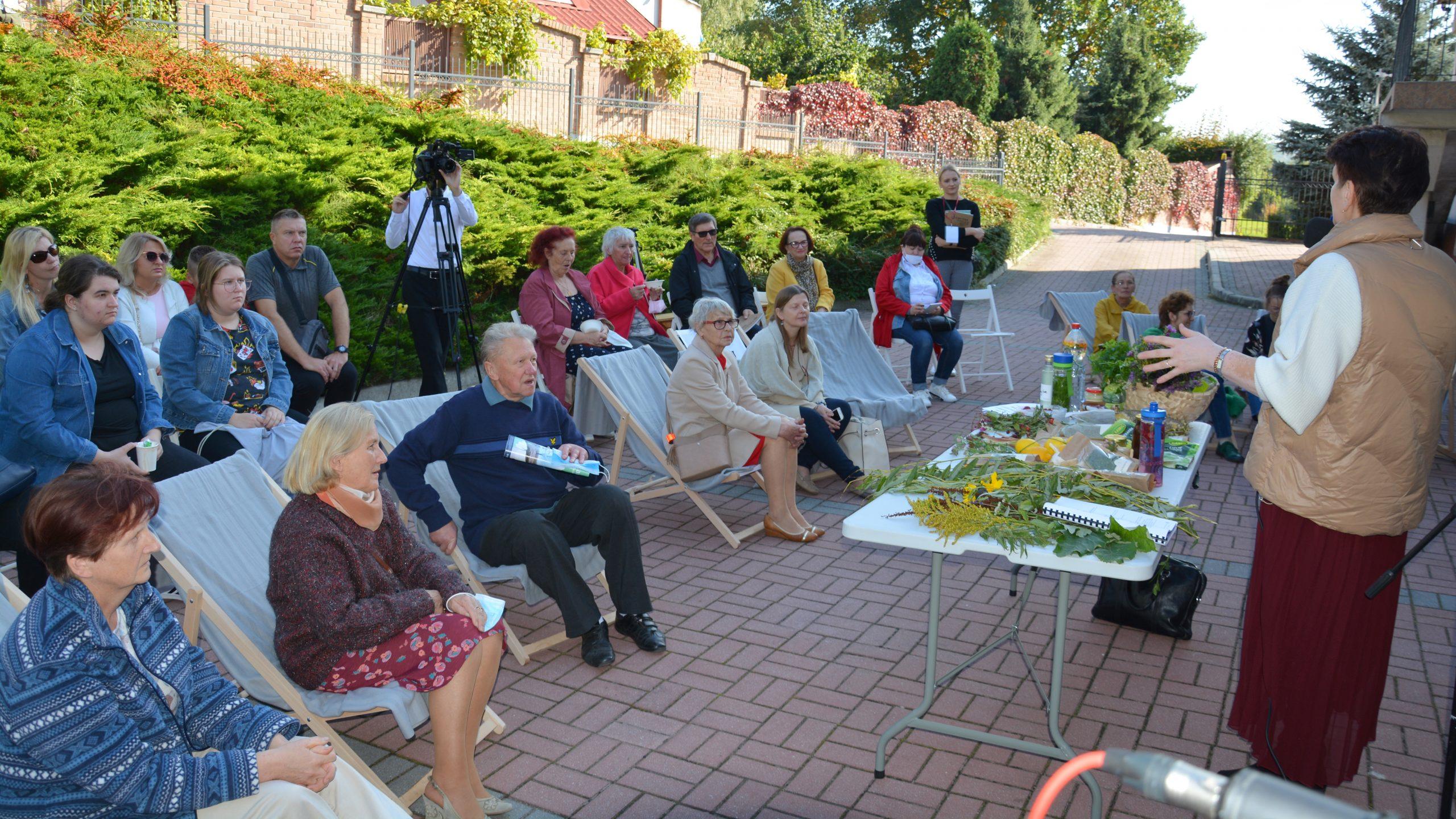 Read more about the article Obchody Niedzieli św. Franciszka w Kielcach
